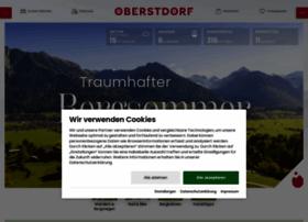 Oberstdorf.de thumbnail