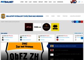 Obfzzh.sk thumbnail