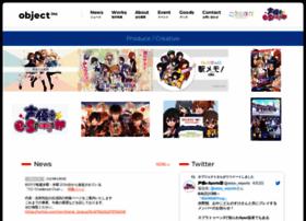Object-co.jp thumbnail