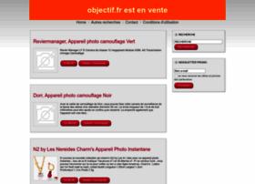 Objectif.fr thumbnail