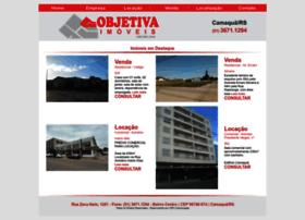 Objetivaimobiliaria.com.br thumbnail