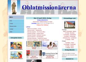 Oblates.se thumbnail