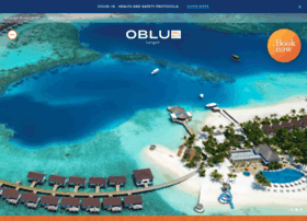 Oblu-sangeli.com thumbnail