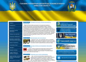 Oblvet.org.ua thumbnail