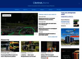 Obninsk.name thumbnail