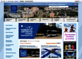 Obninsk.ru thumbnail