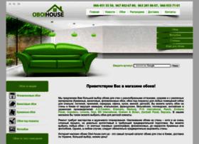 Oboi-house.com.ua thumbnail