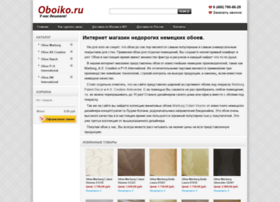 Oboiko.ru thumbnail