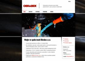 Obrabex.cz thumbnail