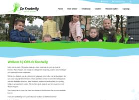 Obs-knotwilg.nl thumbnail