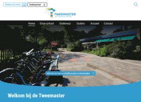 Obsdaltontweemaster.nl thumbnail