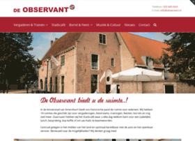 Observant.nl thumbnail