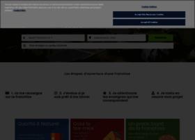 Observatoiredelafranchise.fr thumbnail
