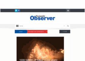 Observerseries.co.uk thumbnail
