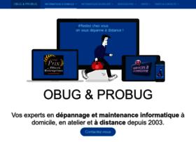 Obug.fr thumbnail