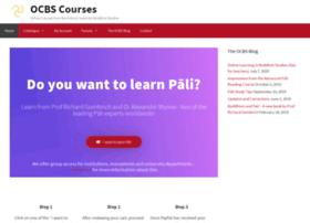 Ocbs-courses.org thumbnail