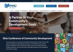Occd.org thumbnail