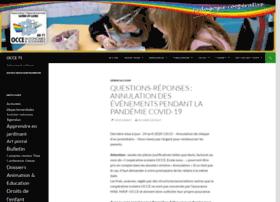 Occe71.fr thumbnail