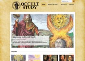 Occult-study.org thumbnail