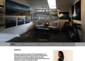 Oceanartstudio.ca thumbnail