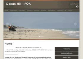 Oceanhill.org thumbnail