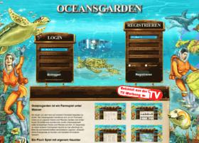 Oceansgarden.de thumbnail