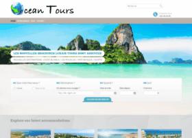 Oceantours.lu thumbnail