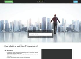 Oceniposlodavca.rs thumbnail