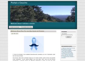 Oceucho.com.br thumbnail