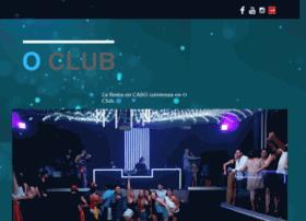 Oclub.mx thumbnail