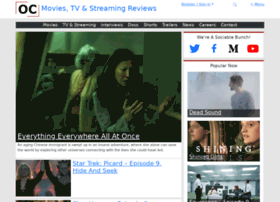 Ocmoviereviews.com thumbnail
