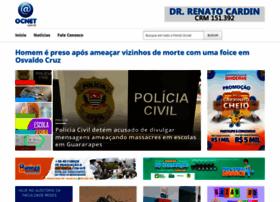 Ocnet.com.br thumbnail