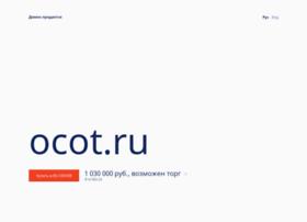 Ocot.ru thumbnail