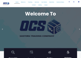 Ocsdac.com thumbnail