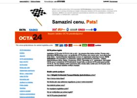 Octa24.lv thumbnail