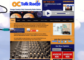 Octalkradio.net thumbnail