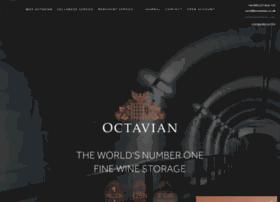 Octavian.co.uk thumbnail