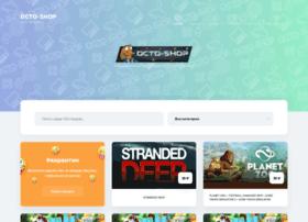 Octo-shop.ru thumbnail