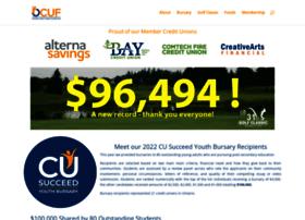 Ocuf.org thumbnail