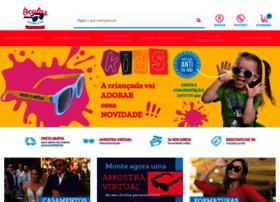 Oculospersonalizado.com.br thumbnail