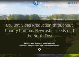 Oculumproductions.co.uk thumbnail