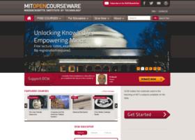 Ocw.abu.edu.ng thumbnail