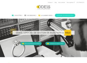 Odeis.net thumbnail