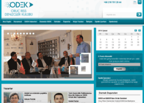 Odek.org thumbnail