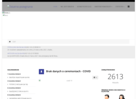 Odeszli.swidnik.net.pl thumbnail