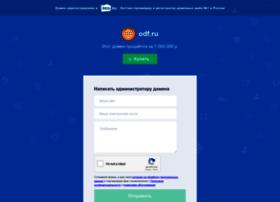 Odf.ru thumbnail