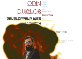 Odinduclos.me thumbnail
