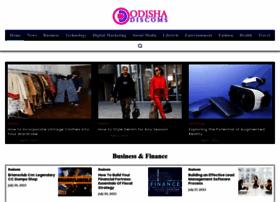 Odishadiscoms.com thumbnail