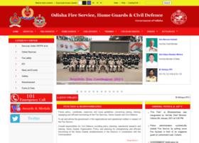 Odishafshgscd.gov.in thumbnail