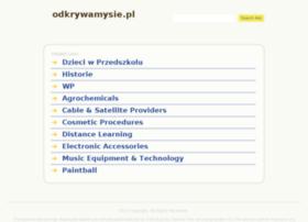 Odkrywamysie.pl thumbnail